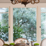 Dining Room Detail