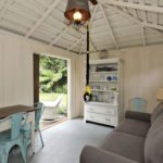 She Shed Interior